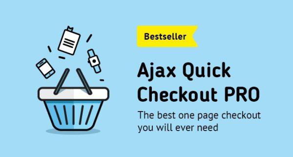 Módulo Opencart AJAX Quick Checkout PRO Opecart 3x em portugues