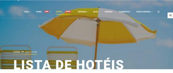 Script Reservas Agencia De Viagem Hotel Resort