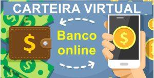 Script carteira Virtual Banco online Completo Com Admin