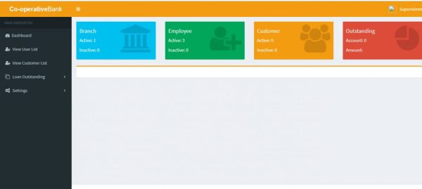Script cooperativa de crédito online completo com admin