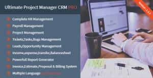 Script CRM Ultimate, Faturamento & Estoque