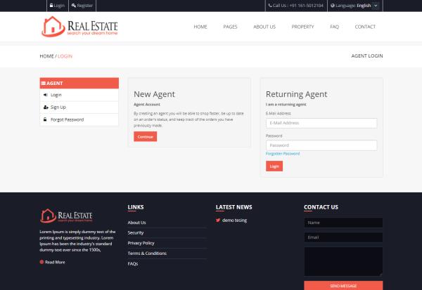 Script Imobiliária Virtual Pró