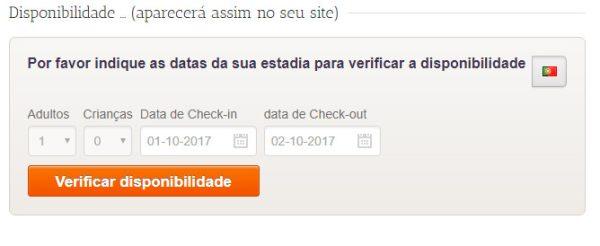 Script Motor de Reserva de Quartos Para Hotel e Pousada 3.1 em português