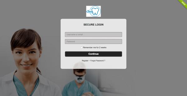 Script Clínica Consultório Odontológico Dentistas (Marcação de Reservas de Consultas)