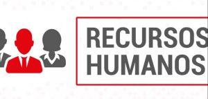 Script sistema Recursos Humanos com admin completo