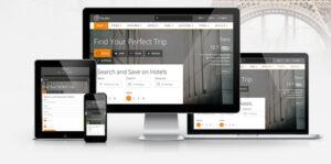 Portal de Hotéis Reserva Online estilo Decolar com Pagseguro e mais