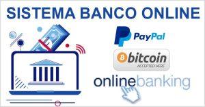 Sistema Banco Investimento Empréstimo online clone do paypal completo com admin