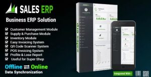 Sistema ERP faturamento contabilidade financeiro completo